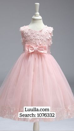 Avery Dress V back flower girl special occasions dress tulle grey dusty rose mauve champagne rose gold dress holiday