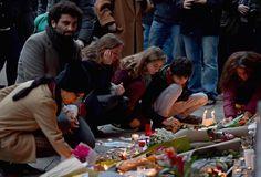 L'Exercice Pratique: Paris Terror Attack  The Road So Far