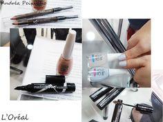 A L'Oréal trouxe novidades da Maybelline NY e Colorama