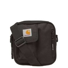 91785b541af5 Carhartt Essentials Bag (Black)