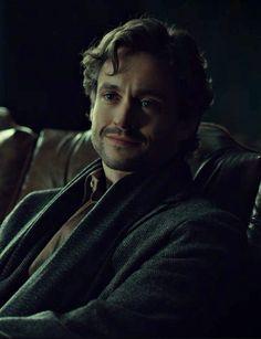 Hugh Dancy as Will Graham, Hannibal S2E10