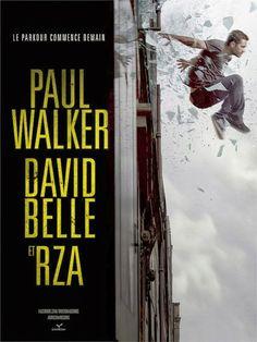 """""""Brick Mansions"""" com Paul Walker teve divulgado trailer e cartazes http://cinemabh.com/trailers/brick-mansions-com-paul-walker-teve-divulgado-trailer-e-cartazes"""