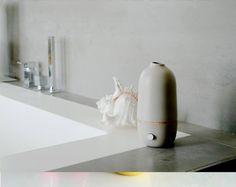 ONA – Le diffuseur d'huiles essentielles en fibre de bambou by Ekobo