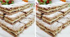 Sweet Desserts, Sweet Recipes, Cake Recipes, Oreo Cupcakes, Pavlova, Tiramisu, Sweet Tooth, Clean Eating, Food And Drink