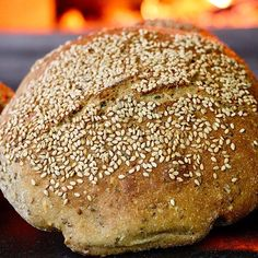 It is considered one of the most ancient breads, a symbol of Sicilian gastronomy, and today famous in the whole world.