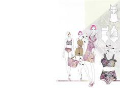 Mungo Gurney illustrations by Hannah Brook