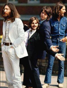 The Beatles #Explorers #Entrepreneurs #Innovation #Inspiration #Bizolly