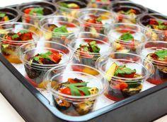 ラタトュイユ風グリル野菜 | Ricca Catering & Deli もっと見る