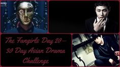 We chat our favorite non-romantic dramas in Day 20. #30DayAsianDramaChallenge  https://dramaswithasideofkimchi.wordpress.com/2016/07/11/the-fangirls-day-20-30-day-asian-drama-challenge/