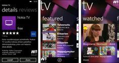 Rumor: 'Nokia TV' app coming to Lumia handsets