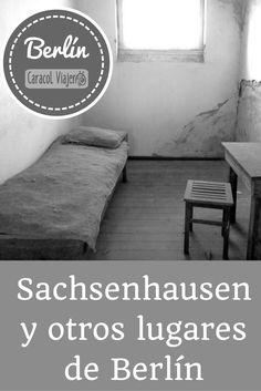 Tercer día de ruta barata por Berlín. Sachsenhausen, Palacio de Charlotteburg, mercadillos, bares y mucho más. #berlin #viajar #barato
