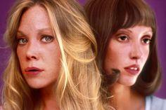Trzy kobiety (1977)
