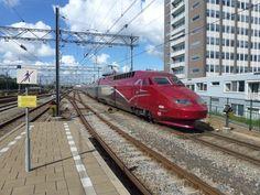 В Бельгии возобновляется работа транспорта