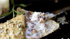 Bułki orkiszowe ze słonecznikiem/ Spelt bread with sunflower seeds