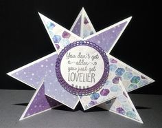 Beyond The Shore Star Shaped Eas... | Craft Inspiration