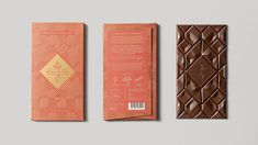 Beau Cacao on Packaging of the World - Creative Package Design Gallery