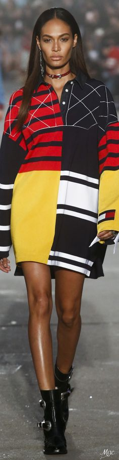 Spring 2017 RTW Tommy Hilfiger See-Now-Buy-Now | Fall 2017
