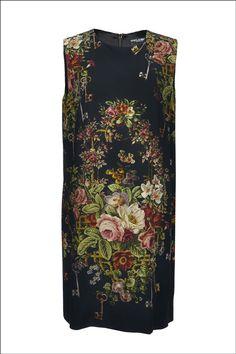 NEW ARRIVAL! #DolceGabbana #Dress #Vintage #Fashion #Designerclothes #Secondhand #OnlineShop #MyMint