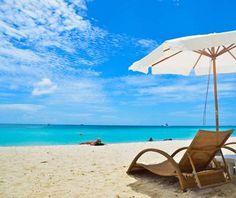 Boracay, Philippines // Beautiful Islands Around the World What A Beautiful World, Beautiful Places, Dream Vacations, Vacation Spots, Boracay Philippines, Philippines Travel, Philippine Holidays, Boracay Island, Famous Places