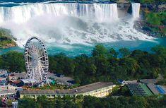 niagara falls canada hotels - Buscar con Google