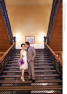 Santa Ana Court Photos Civil CeremonyCourthouse WeddingWedding