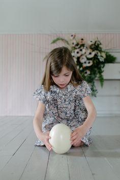 Soor Ploom Spring 15 : Kirsten Rickert