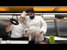 Fagottini di bresaola e gorgonzola piccante - YouTube