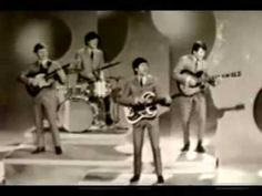 The Searchers - Love Potion Number 9