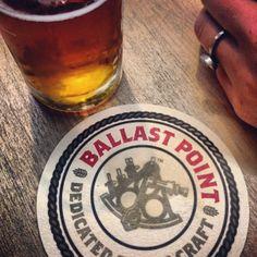 Ballast Point Brewery - San Diego, CA