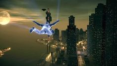 Saints Row 4 Collectibles Locations