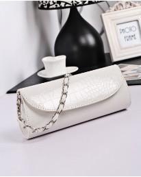 Women PU Leather Evening Clutch Bags Stone Pattern Handbag Female Wristlet Evening Purse Fashion Shoulder Bags Bolsas