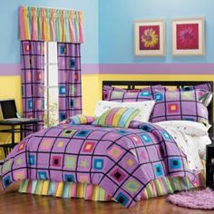 Tween Girls Room Ideas   ... Ideas : Teenage Girl Bedroom Paint ...
