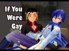 【KAITO and Big Al】If You Were Gay【VOCALOIDカバー曲】+ VSQx - YouTube<<<<<< LOLOLOLOLOLOL