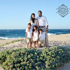 A perfect green heart of Aruba's wild weeds and a family to cherish the moment in Aruba