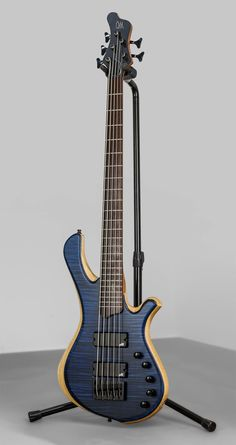 Mayones 5-String Bass