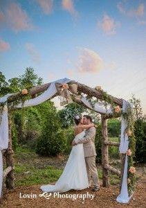 Timber Line Barn - Wedding & Event Venue : Southwest ...