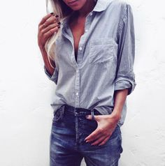 @dana_fed in Citizens of Humanity's Emerson Boyfriend jeans