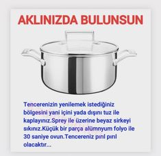 Natural Cleaning Solutions, Natural Cleaning Products, Learn Turkish, Diy And Crafts, Life Hacks, Homemade, Good Ideas, Tips And Tricks, Home Made