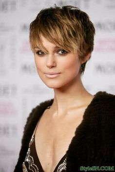 Best Pixie Haircuts of 2014 modern hairstyles