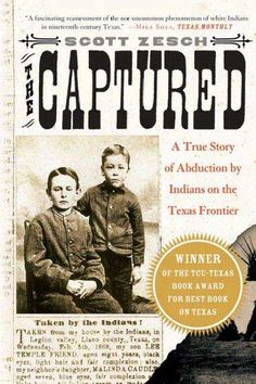 On New Year's Day in 1870, ten-year-old Adolph Korn was kidnapped by an Apache raiding party. Traded to Comaches, he thrived in the rough, nomadic existence, quickly becoming one of the tribe's fierce