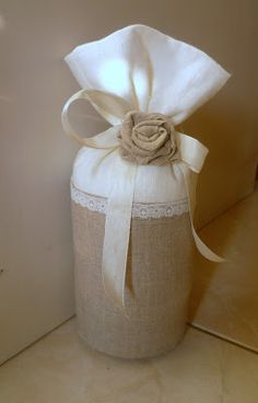 Burlap Crafts, Diy And Crafts, Arts And Crafts, Sewing Projects, Projects To Try, Craft Stalls, Lavender Sachets, Hanging Hearts, Door Stop