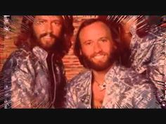 "Bee Gees ~ ""I'm Satisfied"", from the 1979 album ""Spirits Having Flown""."