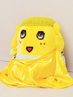 We Love Funassyi