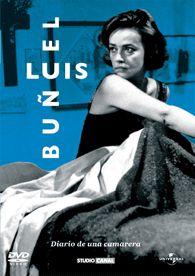 Diario de una camarera (1964) Francia. Drama – DVD CINE 1798