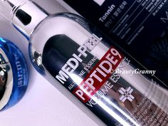 MEDI PEEL All in One Bubble Peptide 9 Volume Essence отзыв. Новинка! Пенящаяся эссенция. Smart Water, Korean Beauty, Beauty Products, Water Bottle, Drinks, Beverages, Cosmetics, Water Bottles, Drink