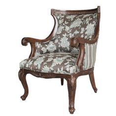 Legion Furniture Giudecca Arm Chair