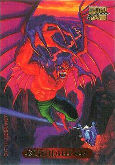 Bloodhawk ('94)