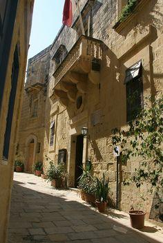 Birgu/Vittoriosa, Malta