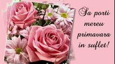 Discover recipes, home ideas, style inspiration and other ideas to try. 8 Martie, Happy Birthday Wishes, Happy New Year, Mini, Rose, Flowers, Google, Sisters, Gardening