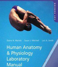 Human Anatomy & Physiology Laboratory Manual Cat Version 11th Edition PDF